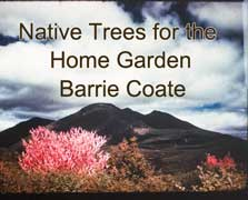 barrie coate , native trees